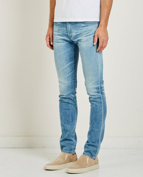 AG JEANS DYLAN JEAN 18 YEARS OCEANO