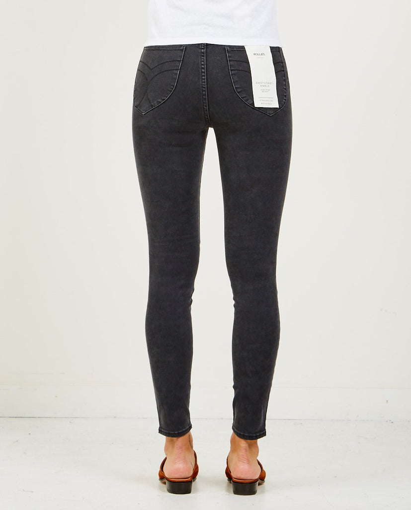 EAST COAST ANKLE JEAN AMPHLETT-ROLLA'S-American Rag Cie