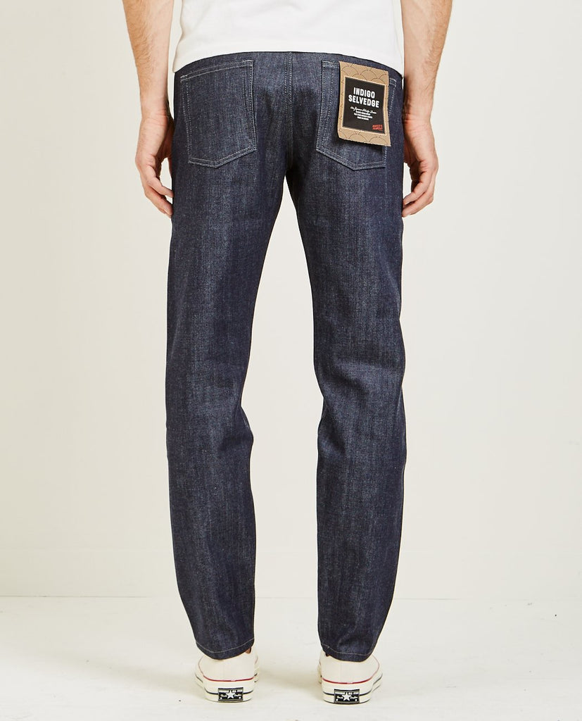 NAKED & FAMOUS-Easy Guy Indigo Selvedge-Men Straight-{option1]