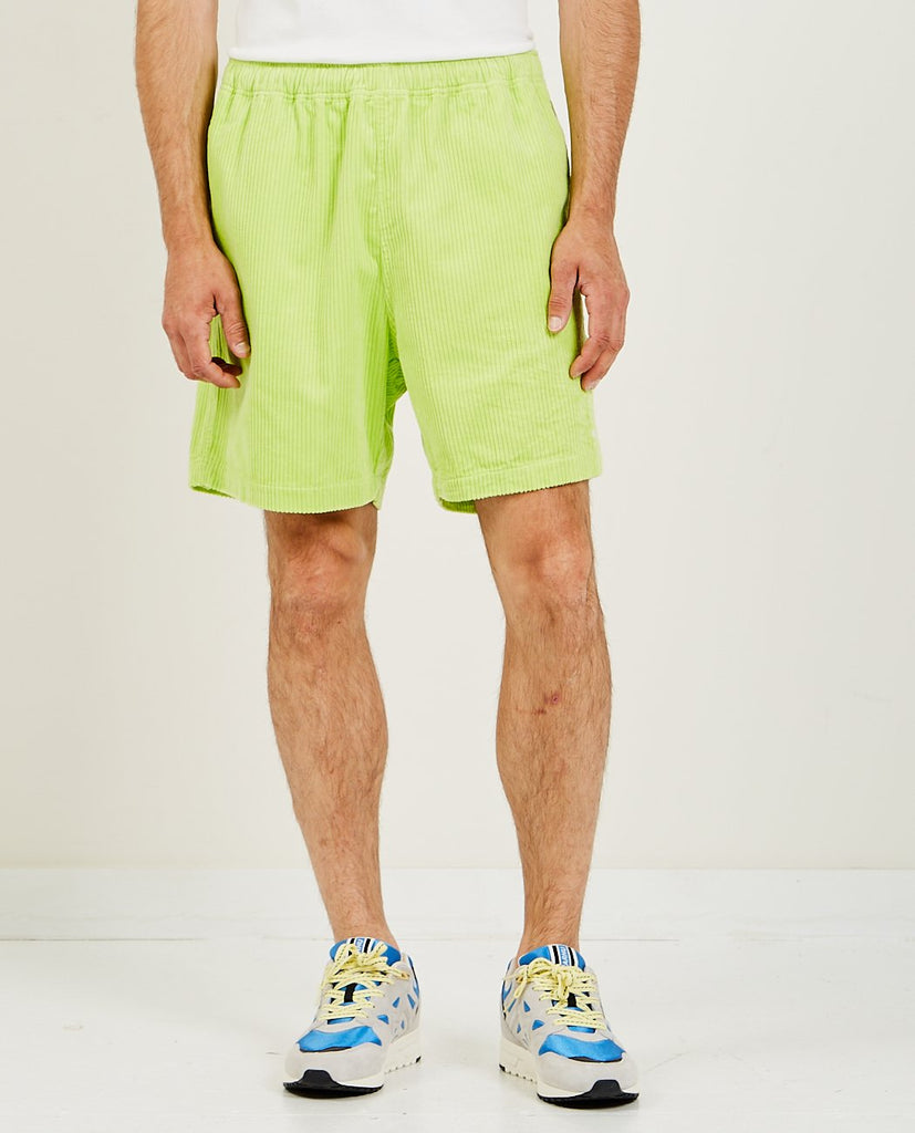 OBEY-Easy Relaxed Cord Short-Men Shorts-{option1]