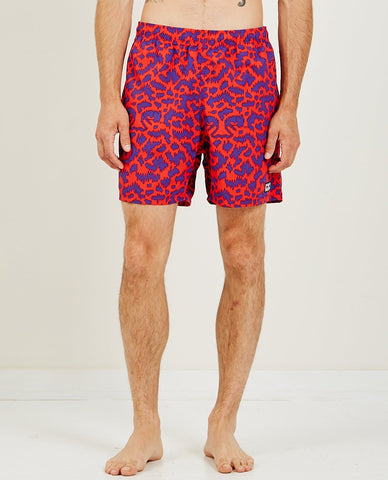 OBEY Easy Relaxed Cord Short