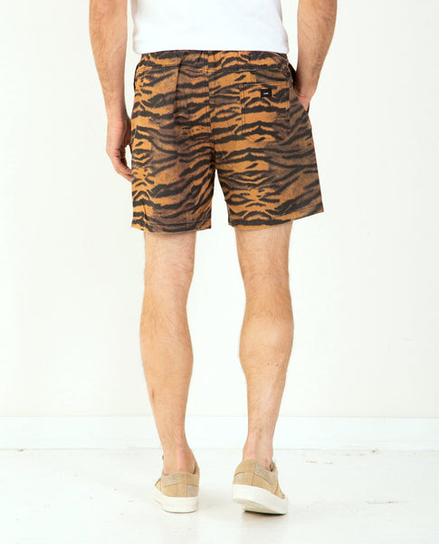 THRILLS Easy Rising Volley Short