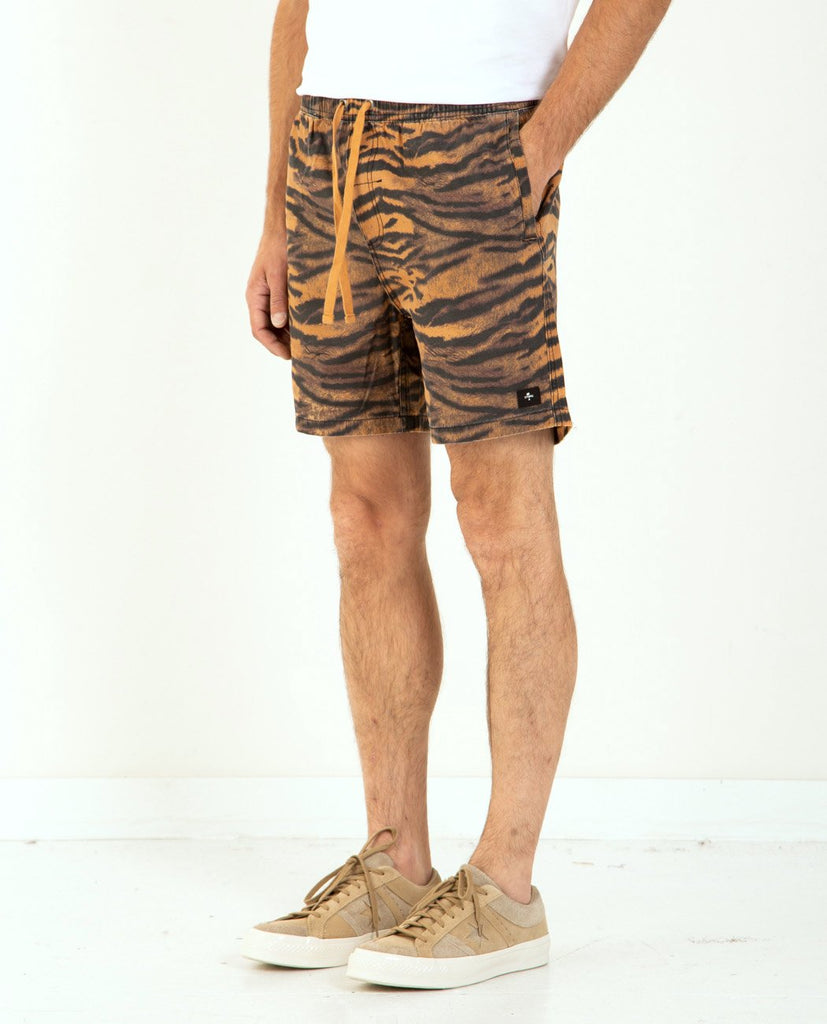 THRILLS-Easy Rising Volley Short-Men Shorts-{option1]