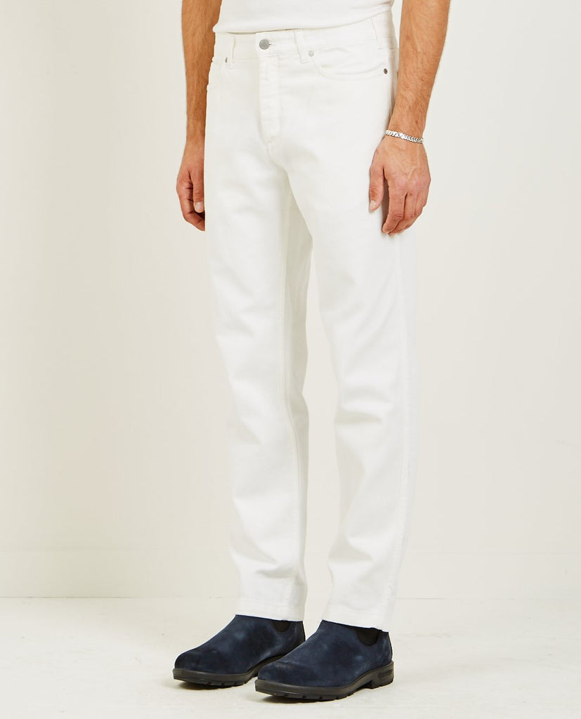 NORSE PROJECTS-EDVARD TWILL PANT-Men Pants-{option1]
