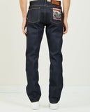NAKED & FAMOUS-ELEPHANT 8 SOFT SELVEDGE WEIRD GUY-Men Slim-{option1]