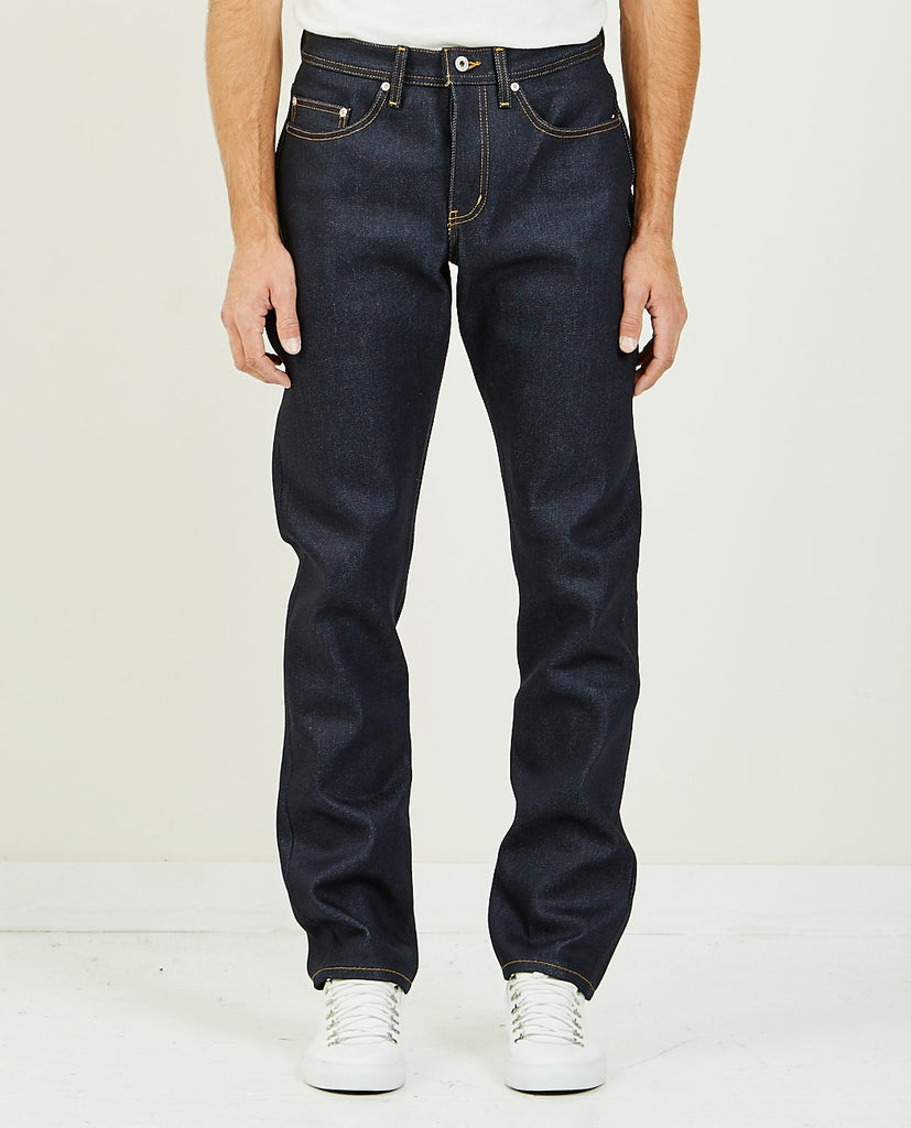 NAKED & FAMOUS Elephant 8 Soft Selvedge Weird Guy
