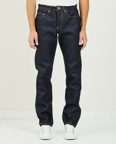 LEVI'S VINTAGE CLOTHING 1947 501 JEAN BITTER END