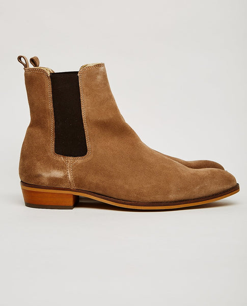 SHOE THE BEAR ELI CHELSEA BOOT