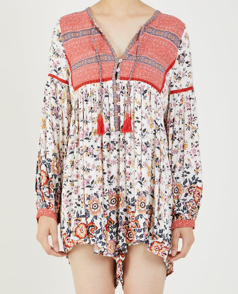 SPELL & THE GYPSY ELLE ROMPER