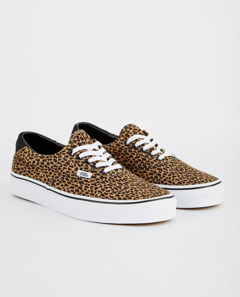 VANS ERA 59 (MINI LEOPARD)