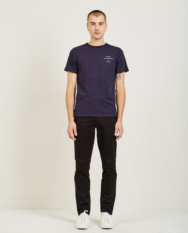 NORSE PROJECTS NIELS STANDARD LONG SLEEVE