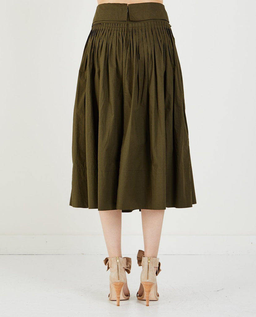 EVELYN SKIRT-ULLA JOHNSON-American Rag Cie