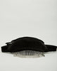 LES PETITS JOUEURS-EVENING BELT BAG CRYSTALS-Women Bags + Wallets-{option1]
