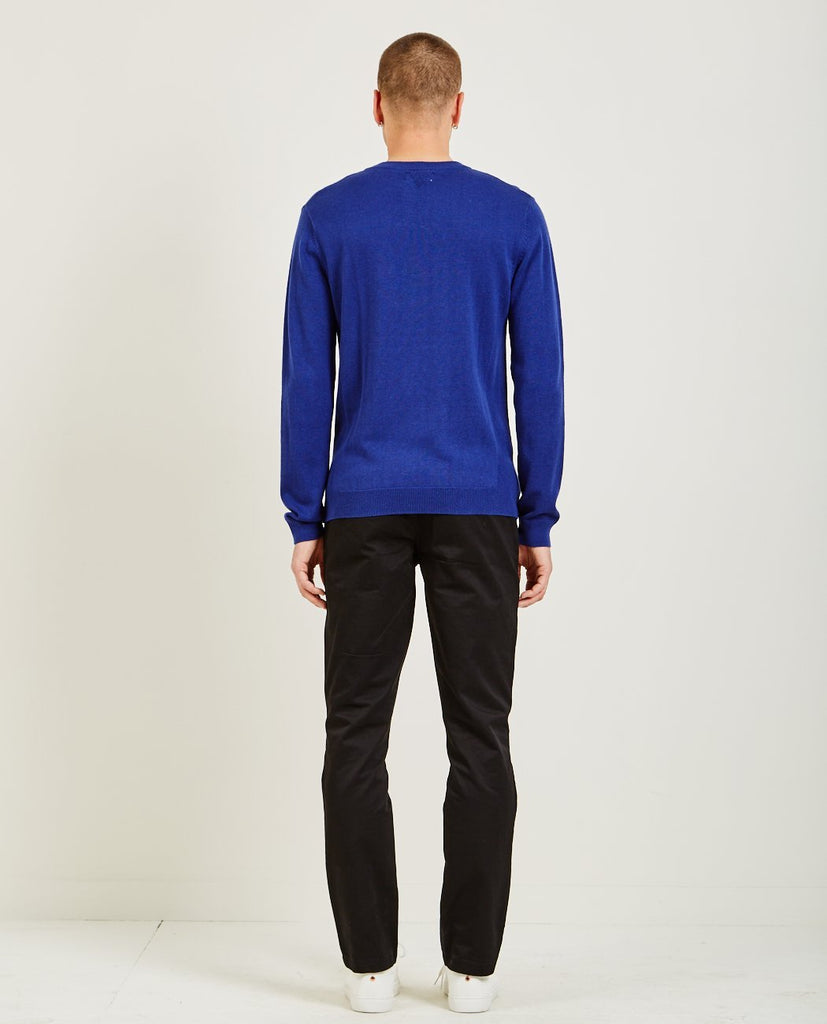 EVERYDAY CLASSIC SWEATER-SATURDAYS NYC-American Rag Cie