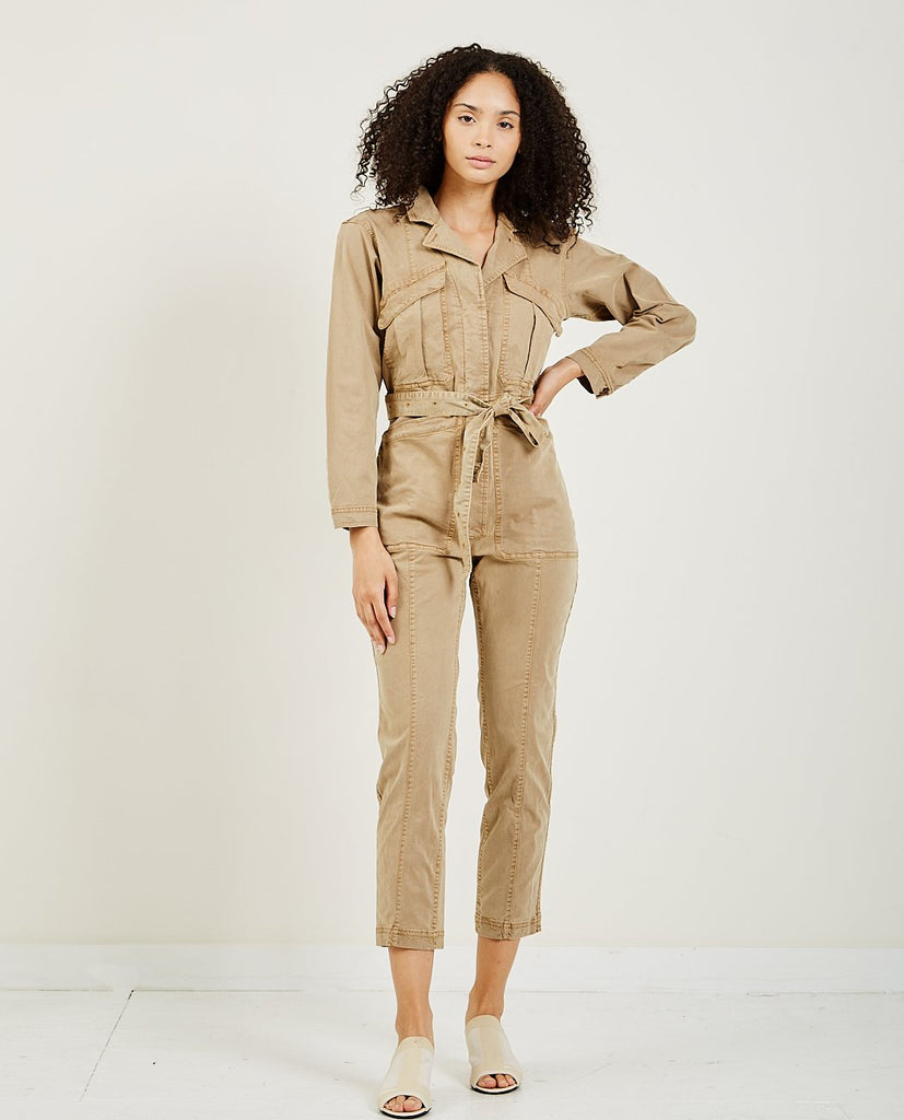 ALEX MILL-Expedition Jumpsuit-All-In-One-{option1]