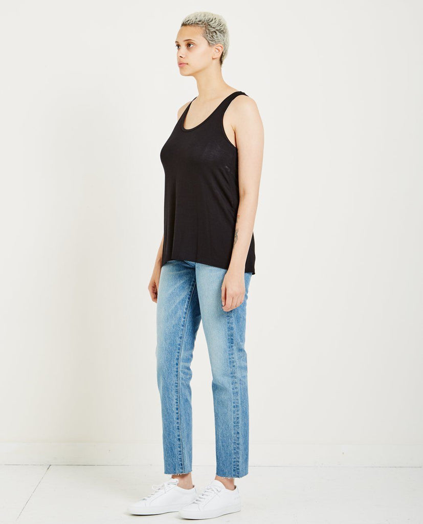 EXTRAFINE BASIC SWING TANK-MAJESTIC FILATURES-American Rag Cie
