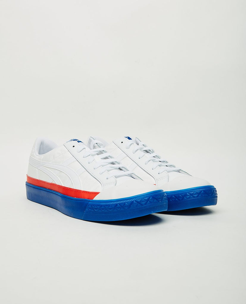 ASICS ONITSUKA TIGER-Fabre Classic Lo-Men Sneakers + Trainers-{option1]