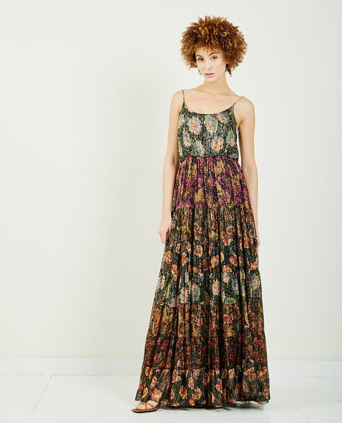 MES DEMOISELLES Fabuleuse Floral Dress