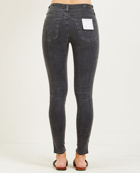 AG JEANS FARRAH SKINNY ANKLE 5 YEAR AFFLICTION