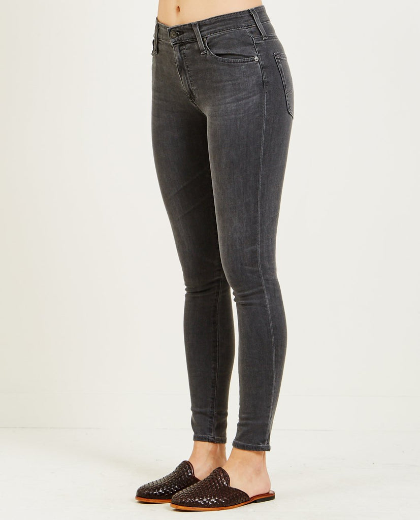 FARRAH SKINNY ANKLE 5 YEAR AFFLICTION-AG JEANS-American Rag Cie