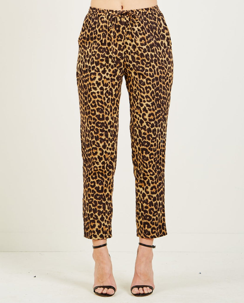 MES DEMOISELLES-FATAL LEOPARD PANT-Women Pants-{option1]