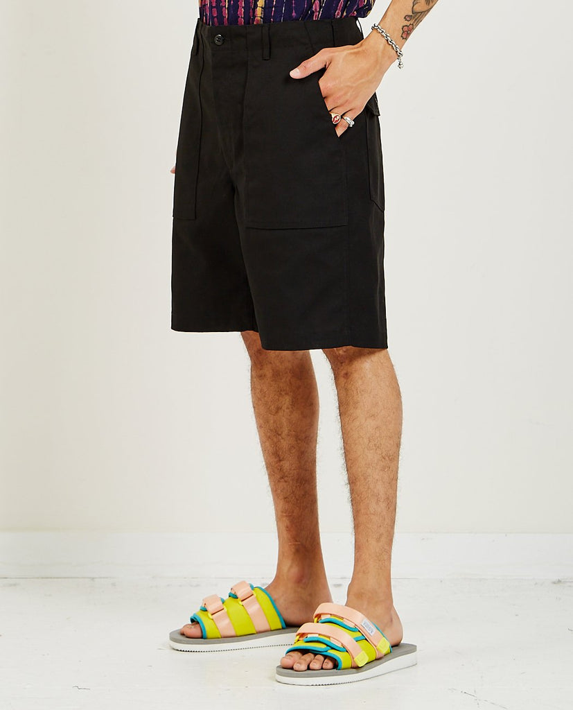 ENGINEERED GARMENTS-Fatigue Short-Men Shorts-{option1]