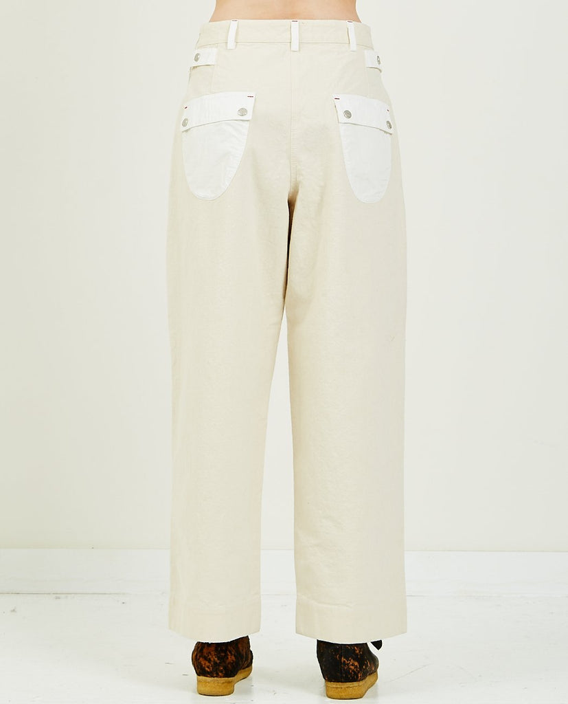 W'MENSWEAR-FLIGHT PANTS-Women Pants-{option1]