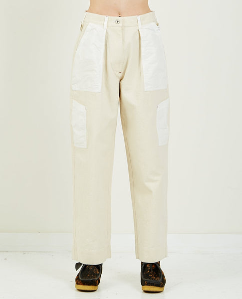 W'MENSWEAR FLIGHT PANTS
