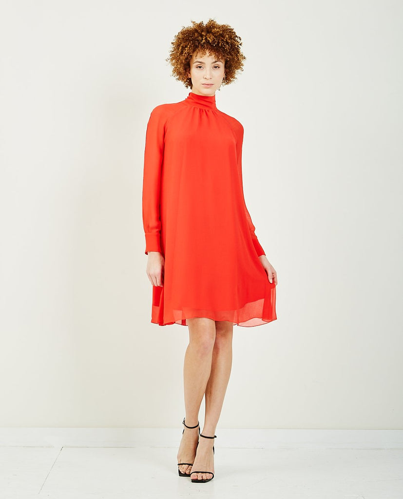 Flowing Dress-KENZO-American Rag Cie