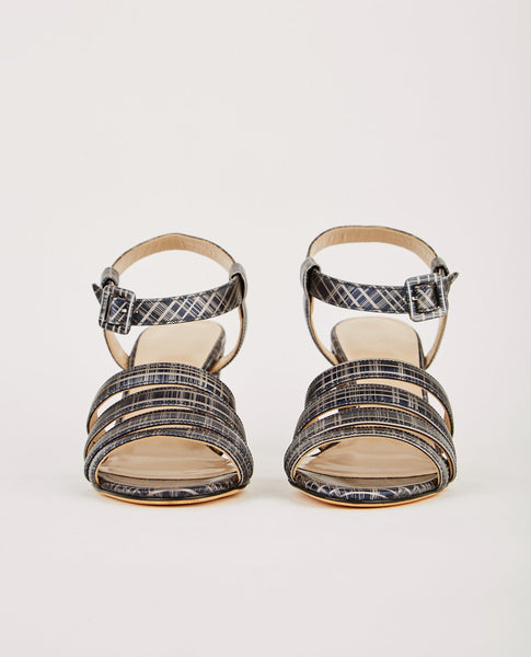 MARYAM NASSIR ZADEH FOUR BAND SANDAL