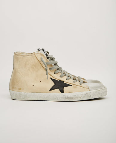 STAY MADE T.U.K EDITION PRIMED CANVAS BOOT