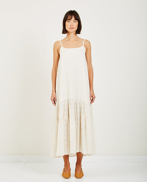 SAINT HELENA FREESIA DRESS