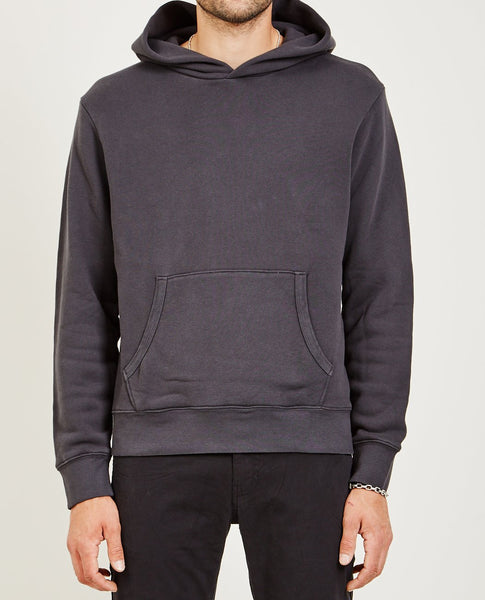ALEX MILL FRENCH TERRY PULLOVER HOODIE