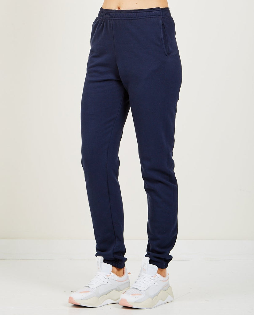 STATESIDE-FRENCH TERRY SWEATPANT-Women Tees + Tanks-{option1]