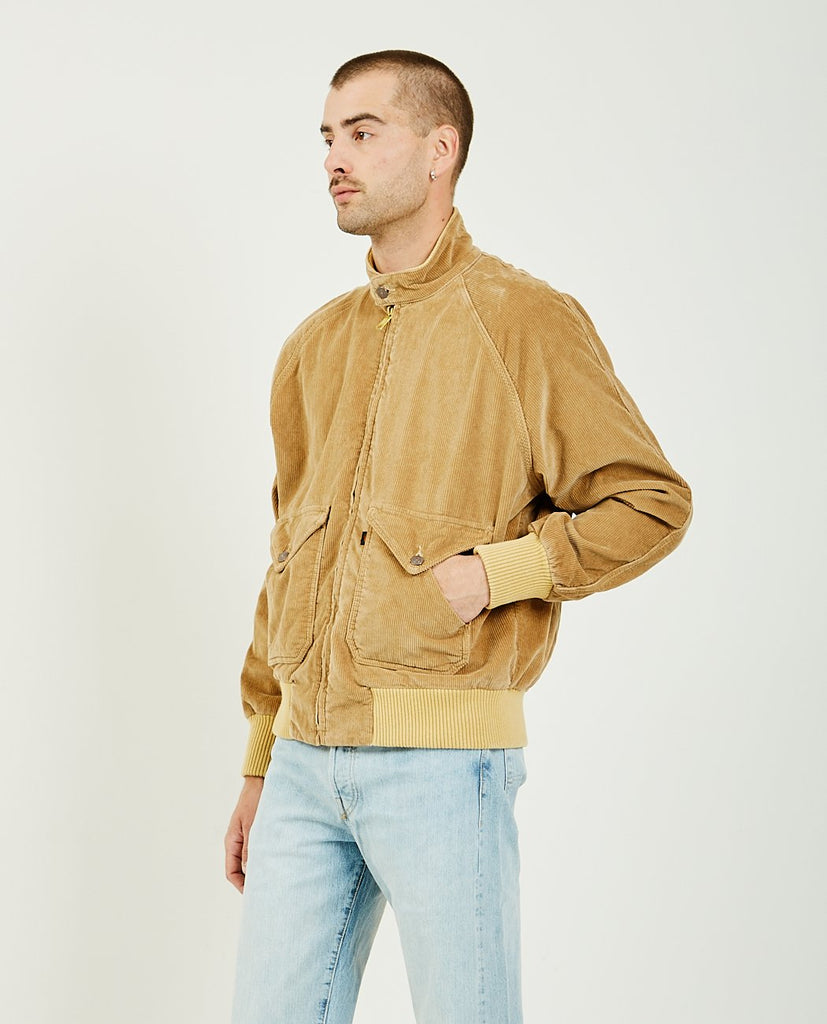 Fresh Produce Bomber Apricot-LEVI'S VINTAGE CLOTHING-American Rag Cie