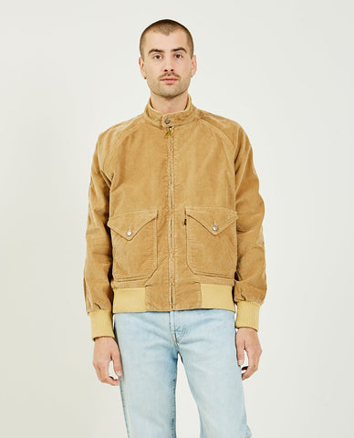 AR321 Stand Collar Jacket