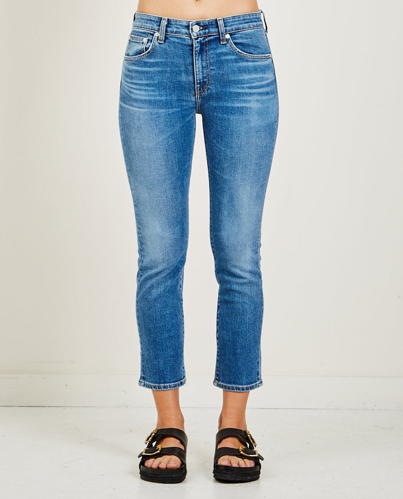 CQY-FRIEND JEAN MOMENT-Women Skinny-{option1]