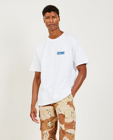 SKIM MILK Travis Scott Tee