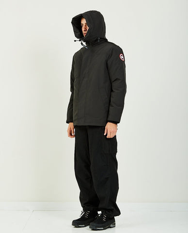 THE NORTH FACE 94 RAGE WATERPROOF SYNTHETIC INSULATED JACKET