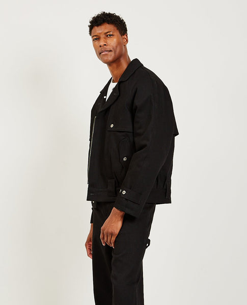 MONITALY George Club Blouson