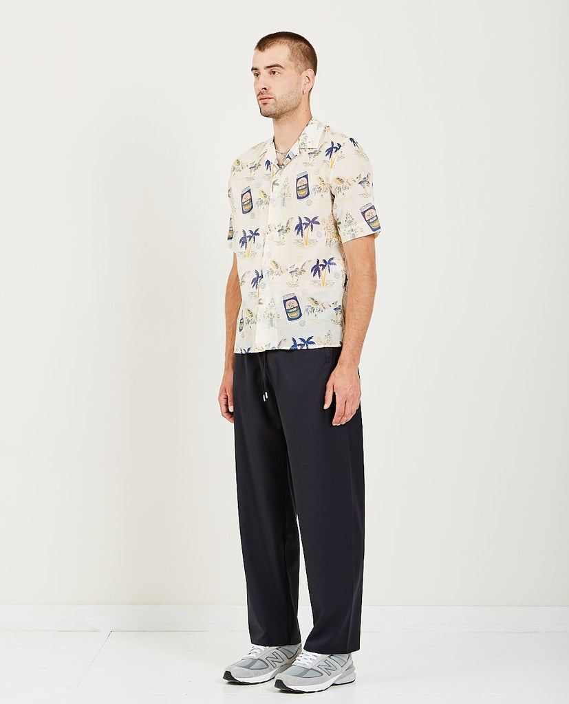 A KIND OF GUISE-GIOIA SHIRT TOURIST-Men Shirts-{option1]