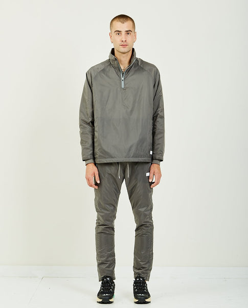 STAMPD GLACE NYLON PULLOVER JACKET