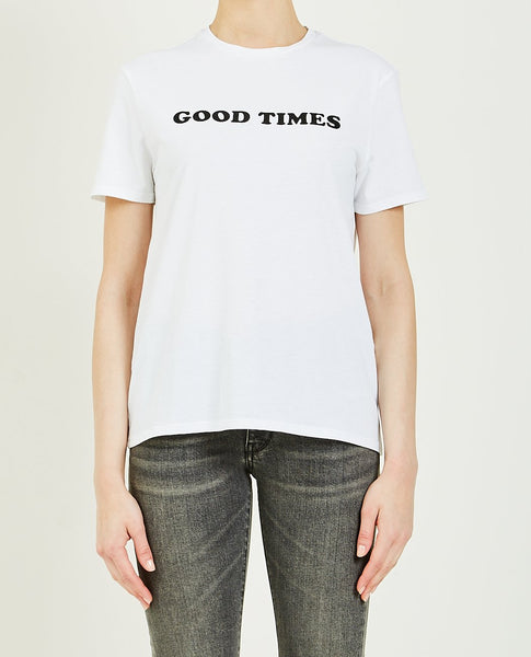6397 GOOD BAD BOY TEE