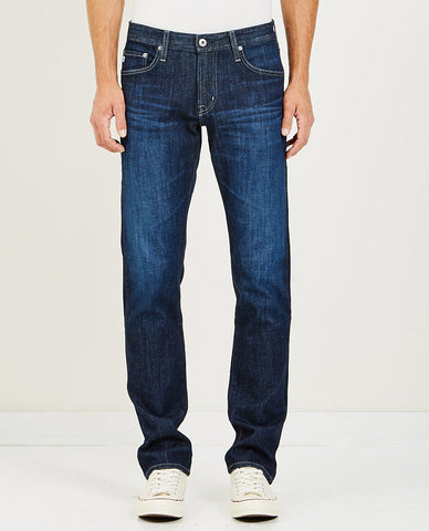 NEUW LOU SLIM RAW SELVEDGE