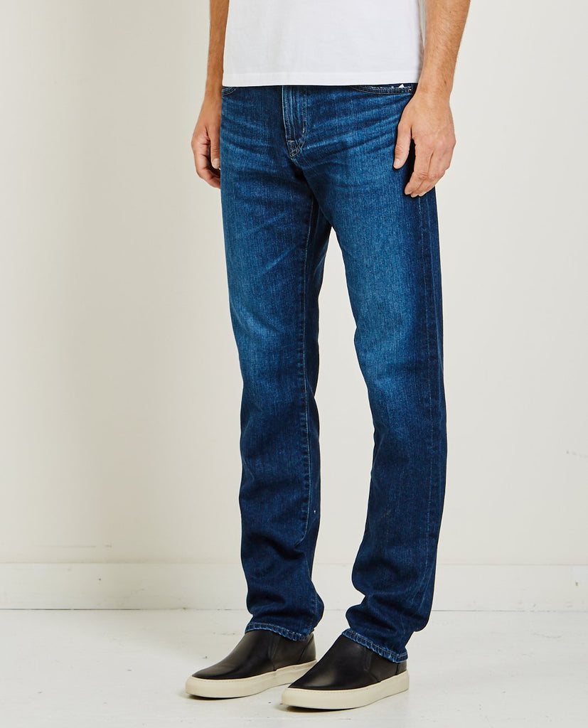 GRADUATE JEAN LAKEVIEW-AG JEANS-American Rag Cie