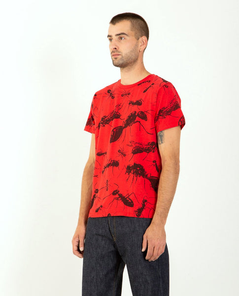 LEVI'S VINTAGE CLOTHING Graphic Ants Tee