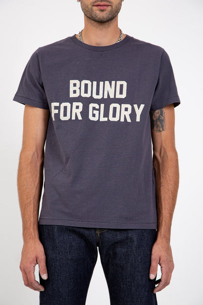 LEVI'S VINTAGE CLOTHING Graphic Tee Bound For Glory