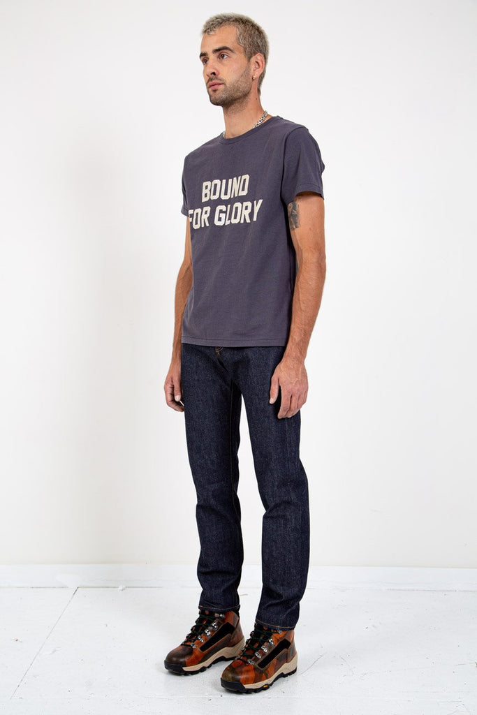 LEVI'S VINTAGE CLOTHING-Graphic Tee Bound For Glory-Men Tees + Tanks-{option1]