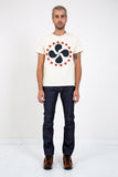 LEVI'S VINTAGE CLOTHING-Graphic Tee Lambswool White-Men Tees + Tanks-{option1]
