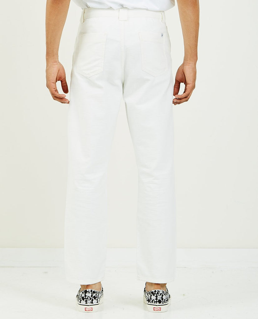 WOOD WOOD-Hal Jeans-SUMMER20 Men Straight-{option1]